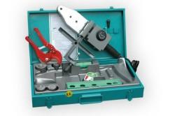 Комплект монтажного инструмента для монтажа гидрозатвора